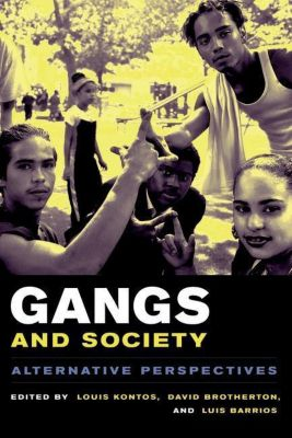 Columbia University Press: Gangs and Society