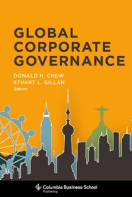 Columbia University Press: Global Corporate Governance