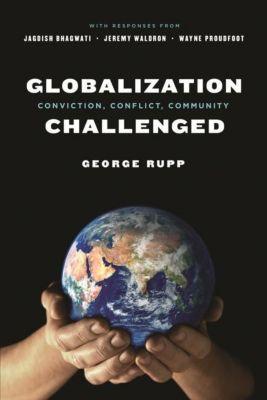 Columbia University Press: Globalization Challenged, George Rupp