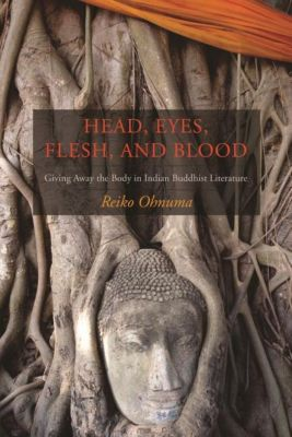 Columbia University Press: Head, Eyes, Flesh, Blood, Reiko Ohnuma