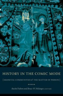 Columbia University Press: History in the Comic Mode