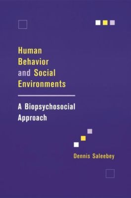 Columbia University Press: Human Behavior and Social Environments, dennis Saleebey