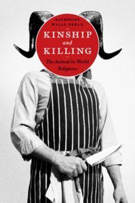 Columbia University Press: Kinship and Killing, Katherine Wills Perlo