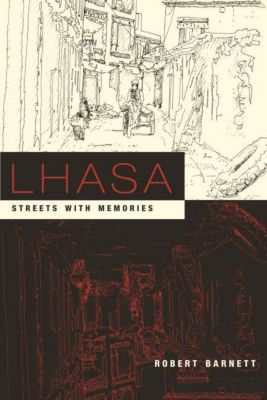 Columbia University Press: Lhasa, Robert Barnett