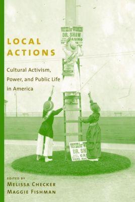 Columbia University Press: Local Actions, Melissa Checker, Maggie Fishman