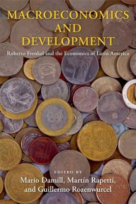 Columbia University Press: Macroeconomics and Development