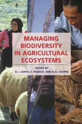 Columbia University Press: Managing Biodiversity in Agricultural Ecosystems