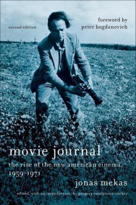 Columbia University Press: Movie Journal, Jonas Mekas