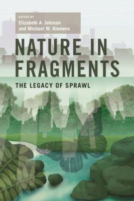 Columbia University Press: Nature in Fragments