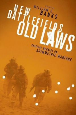 Columbia University Press: New Battlefields/Old Laws