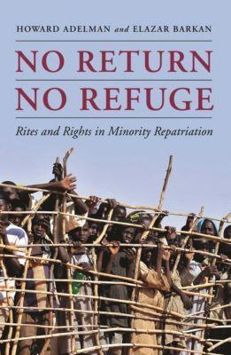 Columbia University Press: No Return, No Refuge, Howard Adelman