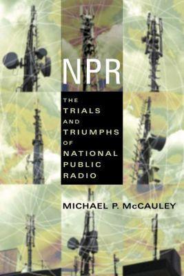 Columbia University Press: NPR, Michael McCauley