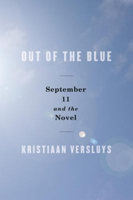 Columbia University Press: Out of the Blue, Kristiaan Versluys