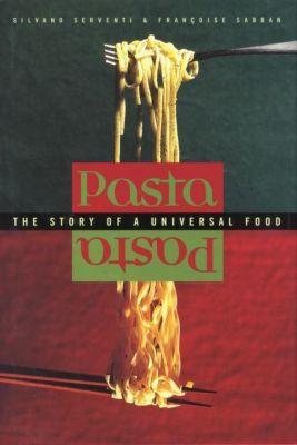 Columbia University Press: Pasta, Françoise Sabban, Silvano Serventi