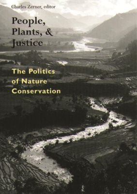 Columbia University Press: People, Plants, and Justice