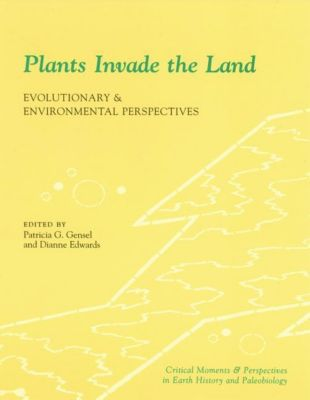 Columbia University Press: Plants Invade the Land
