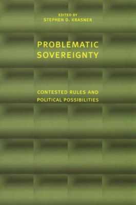 Columbia University Press: Problematic Sovereignty