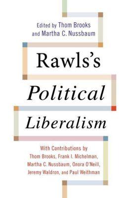 Columbia University Press: Rawls's Political Liberalism