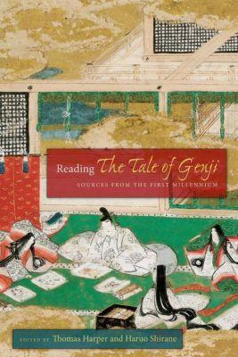 Columbia University Press: Reading The Tale of Genji
