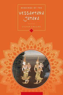 Columbia University Press: Readings of the Vessantara Jataka