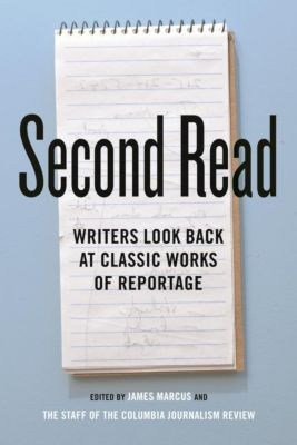Columbia University Press: Second Read