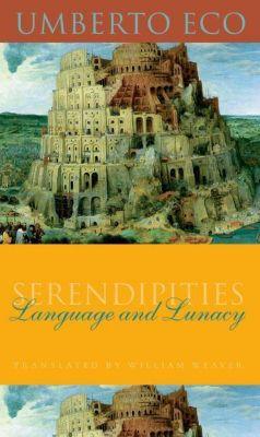 Columbia University Press: Serendipities, Umberto Eco