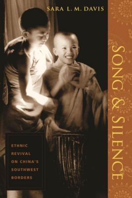 Columbia University Press: Song and Silence, Sara L. M. Davis