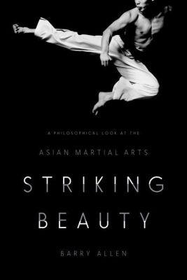 Columbia University Press: Striking Beauty, Barry Allen