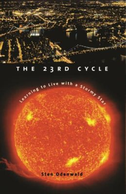 Columbia University Press: The 23rd Cycle, Sten Odenwald
