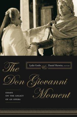 Columbia University Press: The Don Giovanni Moment