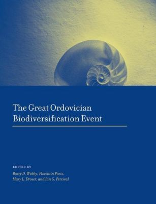 Columbia University Press: The Great Ordovician Biodiversification Event