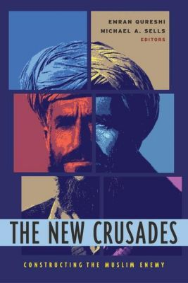 Columbia University Press: The New Crusades