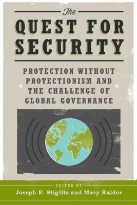Columbia University Press: The Quest for Security