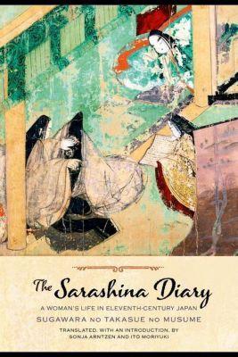 Columbia University Press: The Sarashina Diary, Takasue no Musume Sugawara no