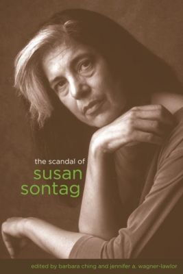Columbia University Press: The Scandal of Susan Sontag