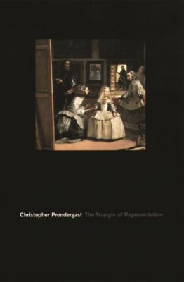 Columbia University Press: The Triangle of Representation, Christopher Prendergast
