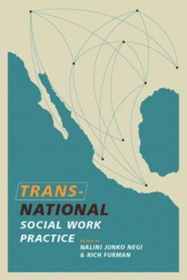 Columbia University Press: Transnational Social Work Practice