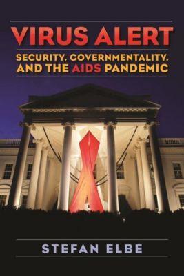 Columbia University Press: Virus Alert, Stefan Elbe