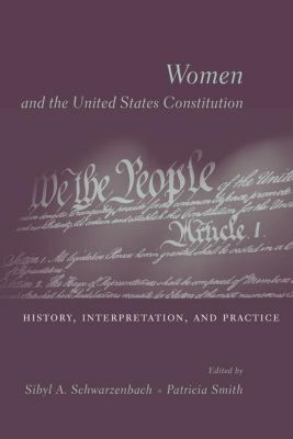 Columbia University Press: Women and the U.S. Constitution