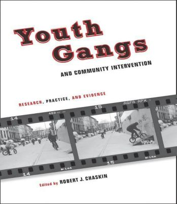 Columbia University Press: Youth Gangs and Community Intervention