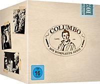 Columbo - Die komplette Serie - Produktdetailbild 1