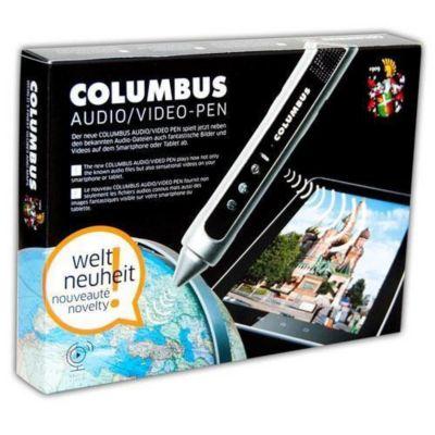 COLUMBUS Entdecker Stift