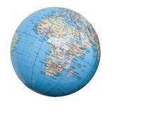 Columbus Globen: . Columbus Globus Duo Spardose