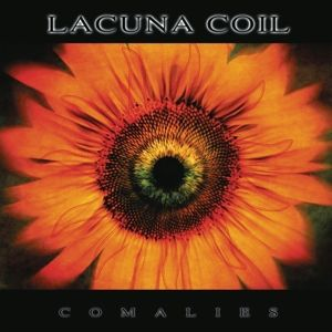 Comalies (Limited Edition), Lacuna Coil
