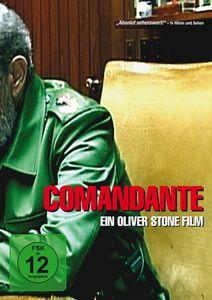 Comandante, Oliver Stone
