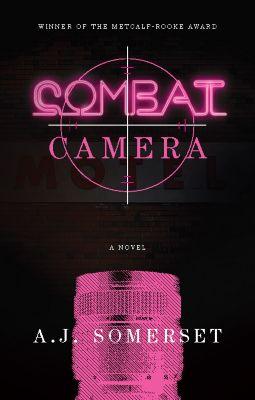 Combat Camera, Andrew Somerset