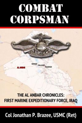 Combat Corpsman, Jonathan P. Brazee