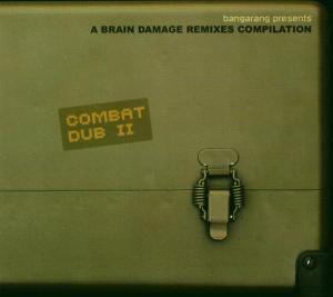 Combat Dub Vol.2 Cd, Diverse Interpreten
