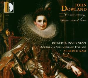 Come Away,come Sweet Love, Accademia Strumentale Italiana