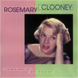 Come On-A My House   7-Cd & Book, Rosemary Clooney